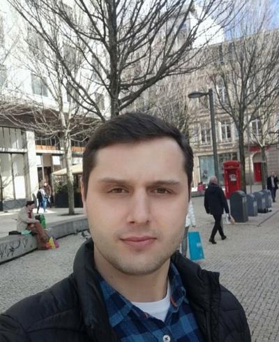 Артем Крылов
