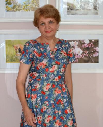 Ирина Ершова, Новосибирск
