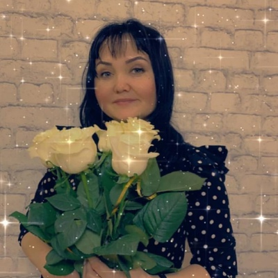 Марина Алексеева-Селивестрова