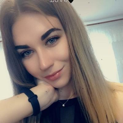 Яна Кошкина