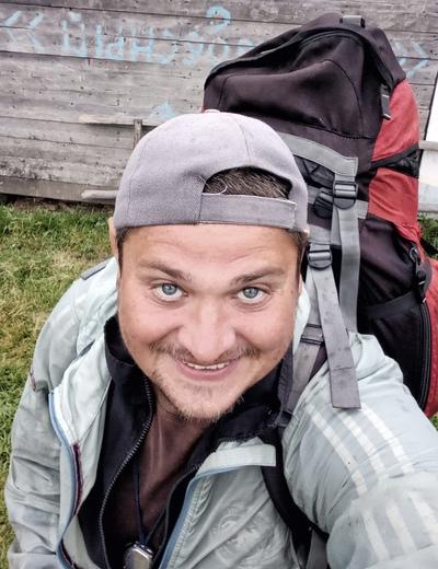 Михаил Авдеев, Кемерово