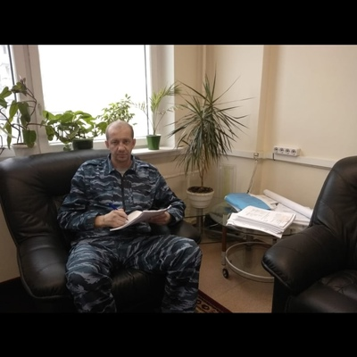 Юрий Власенко, Балашов