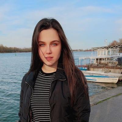 Марина Квитко