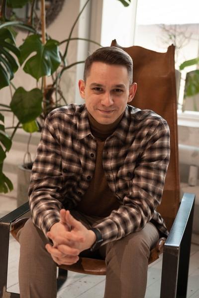 Максим Денисов, Дзержинск
