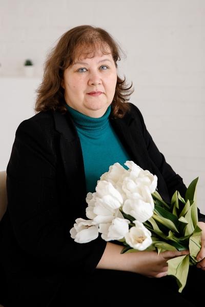 Ирина Сараненко, Кемерово