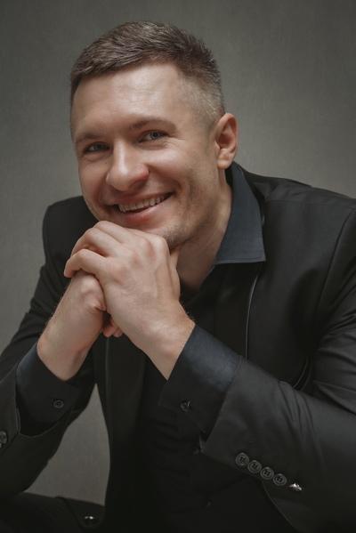 Александр Канцеван, Донецк