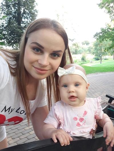 Вероника Павловская
