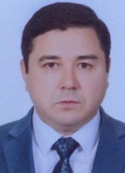 Серик Усенов, Алматы