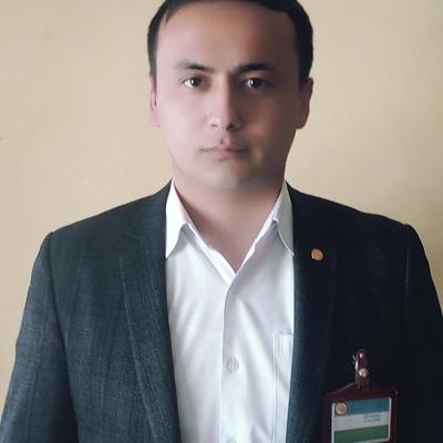 Davron Dovurov