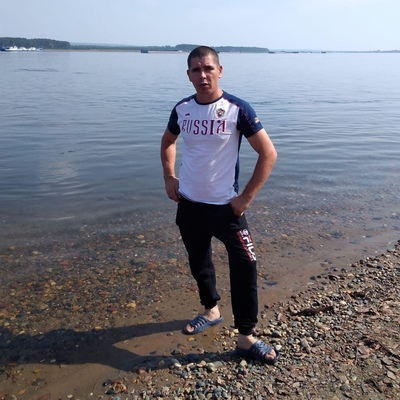 Артем Легалов, Лесосибирск