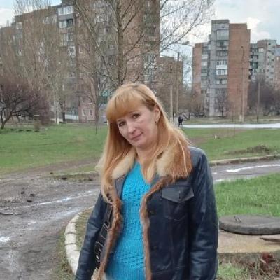 Татьяна Ильинская