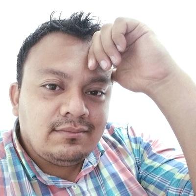 Bernys Molina, Managua