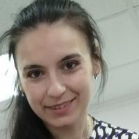 ЕленаКурачёва