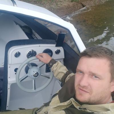 Александр Греб, Красноярск