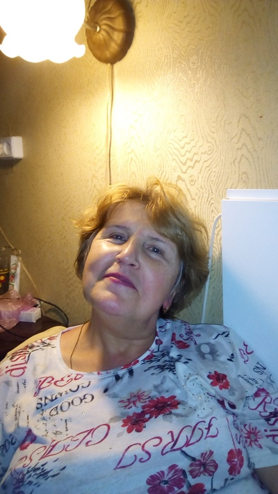 Ольга Гер, Покров