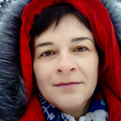 Наталья Агачкина, Санкт-Петербург