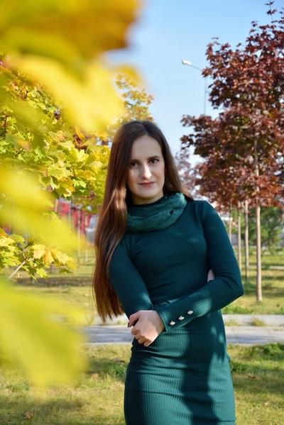 Юлия Попова, Йошкар-Ола