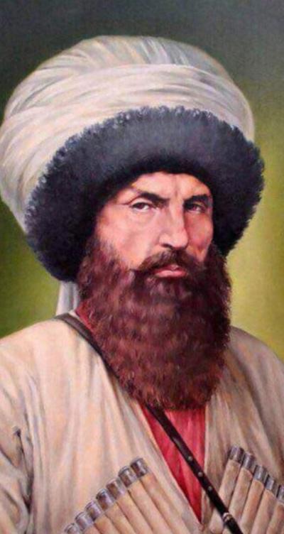 Мовсар Минцаев