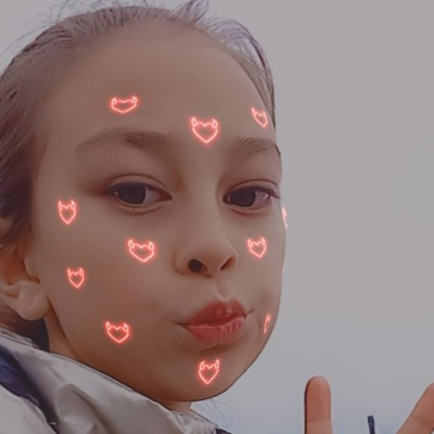 Лия Шарафутдинова