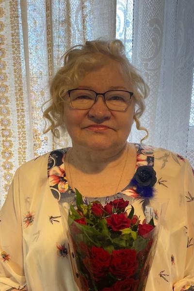 Антонина Красикова, Псков