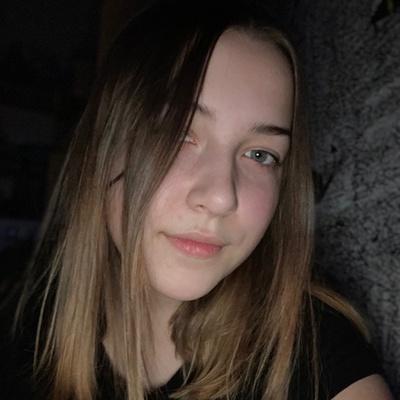 Анжелика Денисюк