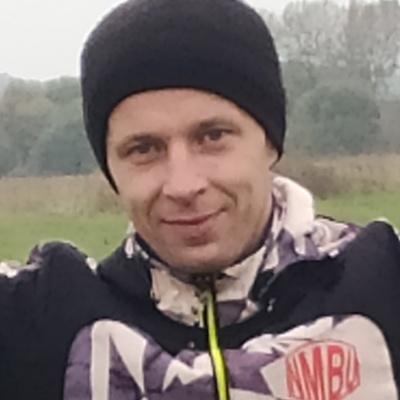 Кирилл Комиссаров