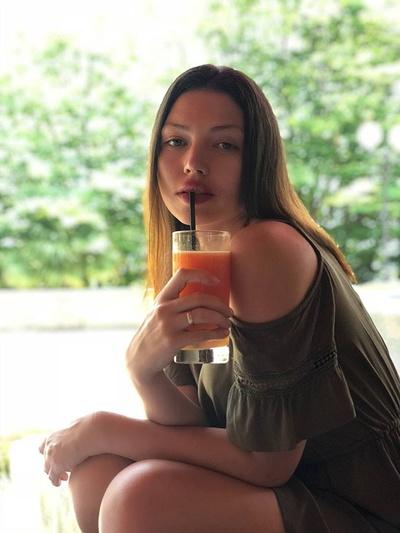 Рита Масленникова