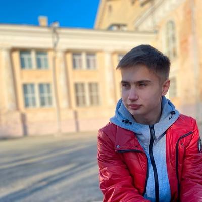 Андрей Боровинских, Асбест