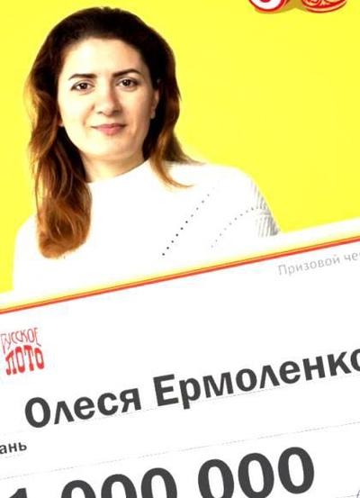 Галина Козловскийа