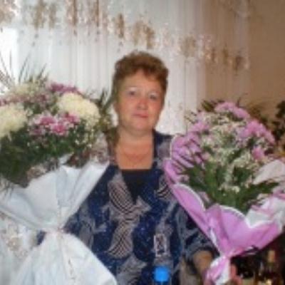 Галина Шилова-Малкова