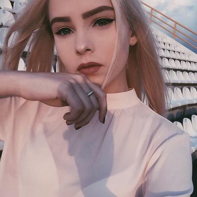 Ева Суворова, Новороссийск