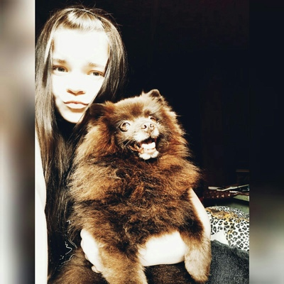 Кристинка Мирославская