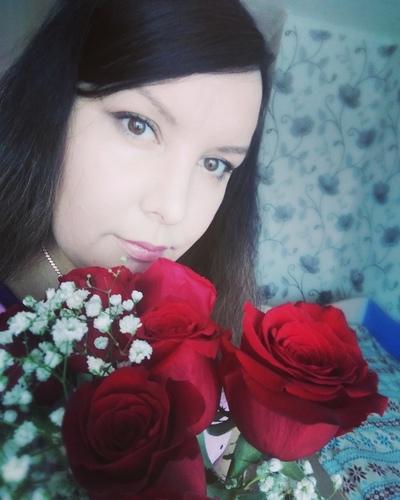 Марина Шангареева, Уфа