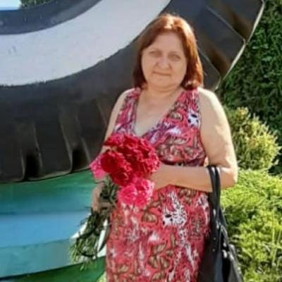 Ольга Терещенко, Ростов-на-Дону