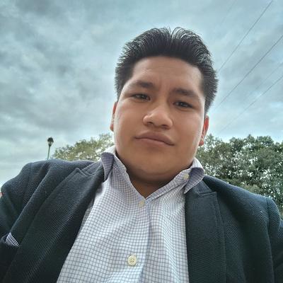 David Miguel-Hernndez, México