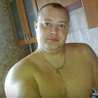 Александр Бар
