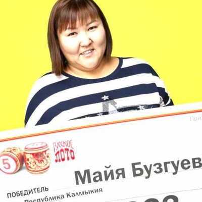 Кристина Парамонова