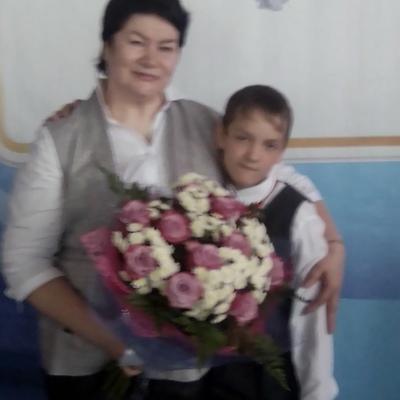 Максим Смолин