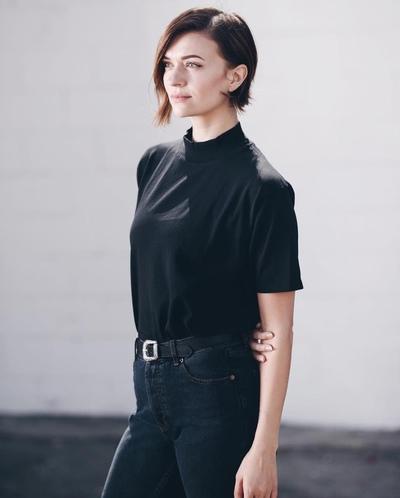 Rebecca Molligan
