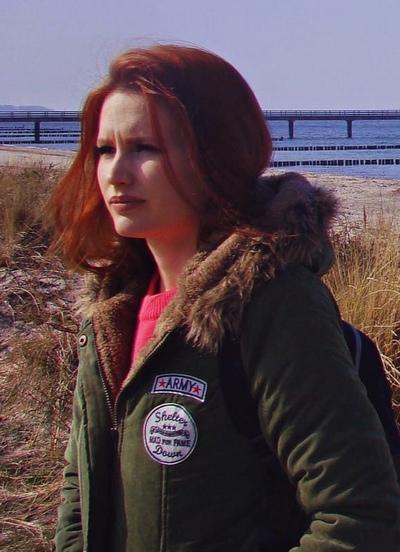 Кристина Полякова, Санкт-Петербург