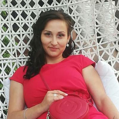 Алёна Захарова, Черновцы