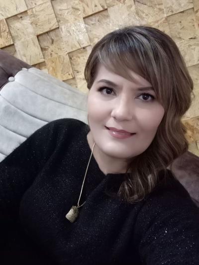 Firuza Yulcharaeva, Гулистан