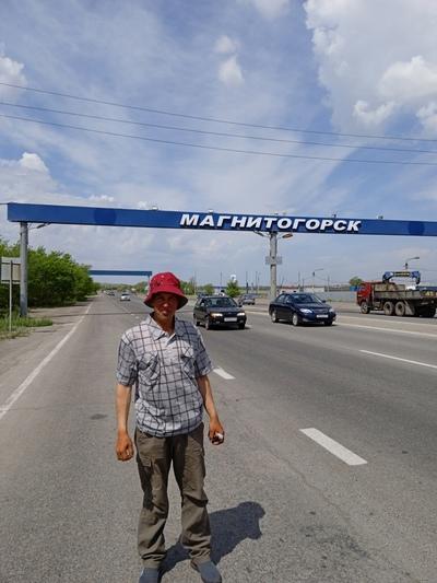 Сергей Чернов
