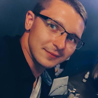 Илья Заботин