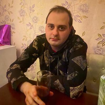 Дмитрий Осадчий, Москва