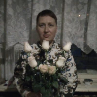 Антонина Желнова