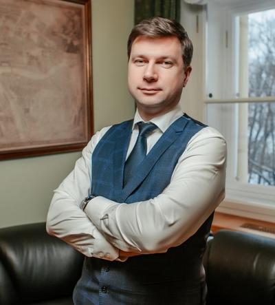 Николай Линченко, Санкт-Петербург
