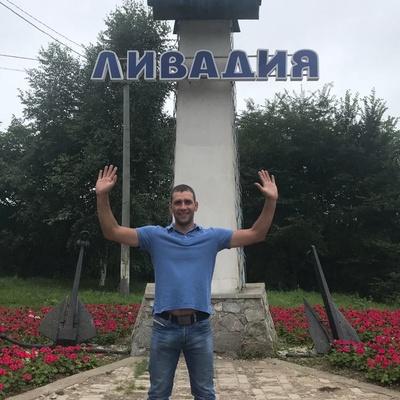 Дмитрий Кротов, Хабаровск