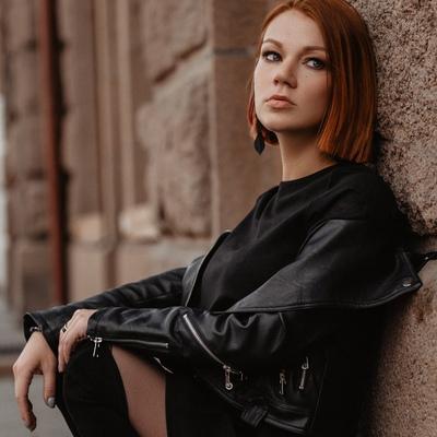 Екатерина Логинова, Красноярск