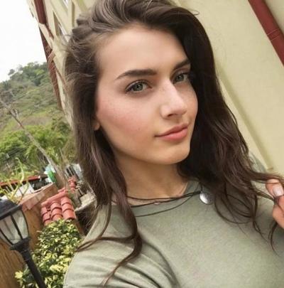 Taisia Bolshakova